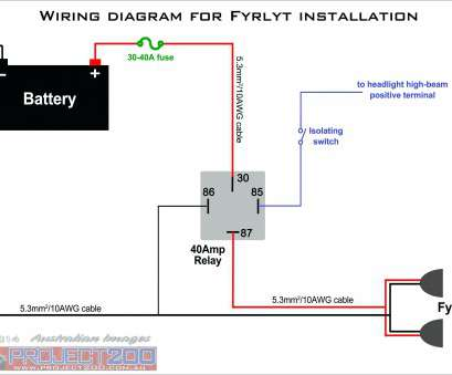how to wire a two way switch video 12 Volt 3, Switch Wiring Diagram Elegant Prado, Wiring Diagram Headlight Simple Horn Relay How To Wire A, Way Switch Video Practical 12 Volt 3, Switch Wiring Diagram Elegant Prado, Wiring Diagram Headlight Simple Horn Relay Ideas