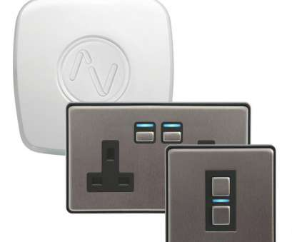 how to wire a wifi light switch uk Lighting & Power Starter Kit How To Wire A Wifi Light Switch Uk New Lighting & Power Starter Kit Galleries