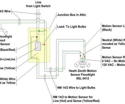 how to wire a zenith motion light Heath Zenith Motion Sensor Light Wiring Diagram Fitfathers Me Also How To Wire A Zenith Motion Light Nice Heath Zenith Motion Sensor Light Wiring Diagram Fitfathers Me Also Collections