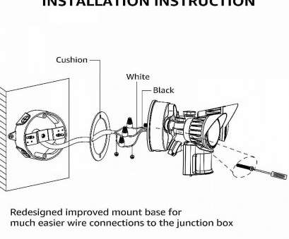 how to wire a zenith motion light Zenith Motion Security Light Fresh Wiring Diagram, Motion Sensor Lights, Outdoor Lamp Post Wiring How To Wire A Zenith Motion Light Most Zenith Motion Security Light Fresh Wiring Diagram, Motion Sensor Lights, Outdoor Lamp Post Wiring Pictures