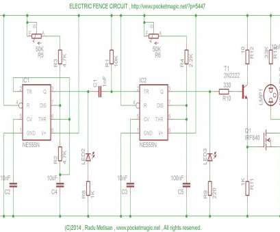 how to wire an electric fence diagram most how to wire an electric  fence diagram fresh