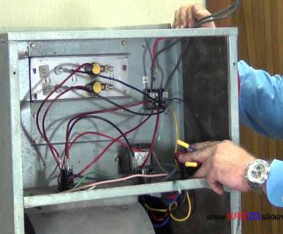 how to wire an electric furnace How to change, Motor Speed of a, or Electric Furnace How To Wire An Electric Furnace Cleaver How To Change, Motor Speed Of A, Or Electric Furnace Photos