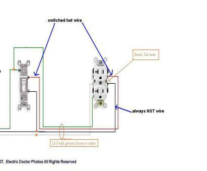how to wire an electrical outlet diagram Latest Wiring Diagram, Switch To Outlet Delightful, Wire Beautiful, An Within, To How To Wire An Electrical Outlet Diagram Practical Latest Wiring Diagram, Switch To Outlet Delightful, Wire Beautiful, An Within, To Ideas