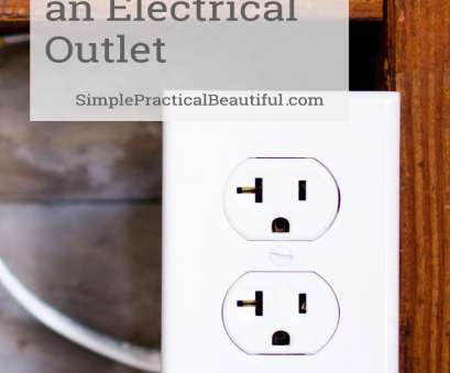 how to wire an electrical outlet in series video How to, an electrical outlet, Pinterest, Electrical outlets How To Wire An Electrical Outlet In Series Video Cleaver How To, An Electrical Outlet, Pinterest, Electrical Outlets Images
