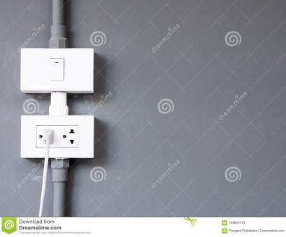 how to wire an electrical outlet to a switch Download White Electrical Outlet, Light Bulb Switch. Stock Image, Image of insert How To Wire An Electrical Outlet To A Switch Most Download White Electrical Outlet, Light Bulb Switch. Stock Image, Image Of Insert Ideas