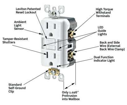 how to wire an electrical outlet to a switch Leviton Switch Wiring Diagram Decora Electrical Outlet, Of Jack Within How To Wire An Electrical Outlet To A Switch Top Leviton Switch Wiring Diagram Decora Electrical Outlet, Of Jack Within Photos