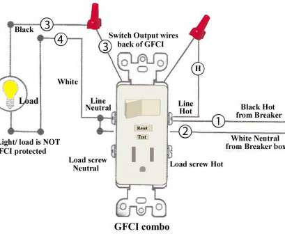 how to wire an electrical outlet to a switch wiring diagram, outlet switch combo free download wiring diagram rh xwiaw us Double Pole Switch How To Wire An Electrical Outlet To A Switch Most Wiring Diagram, Outlet Switch Combo Free Download Wiring Diagram Rh Xwiaw Us Double Pole Switch Photos