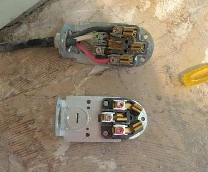 Awe Inspiring How To Wire An Electrical Outlet With 3 Wires Top 220 Dryer Plug Wiring Digital Resources Minagakbiperorg