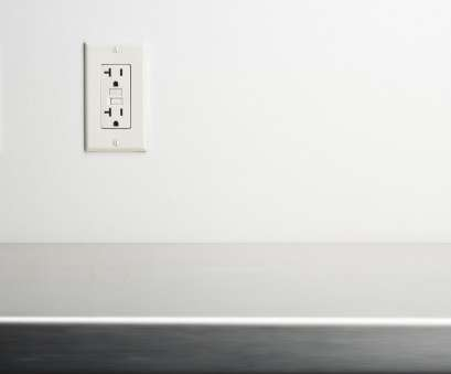 how to wire an electrical outlet with red white & black wires Line or Load With GFCI Connection How To Wire An Electrical Outlet With, White & Black Wires Fantastic Line Or Load With GFCI Connection Ideas