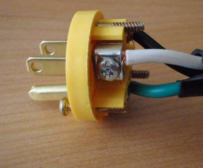 how to wire an electrical plug ... changing-electrical-plug-p3180002.jpg How To Wire An Electrical Plug Fantastic ... Changing-Electrical-Plug-P3180002.Jpg Photos