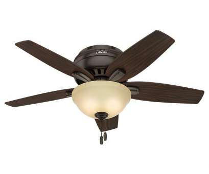 how to wire ceiling fan and light to separate switches Hunter 51081 Newsome Ceiling, with Light, 42