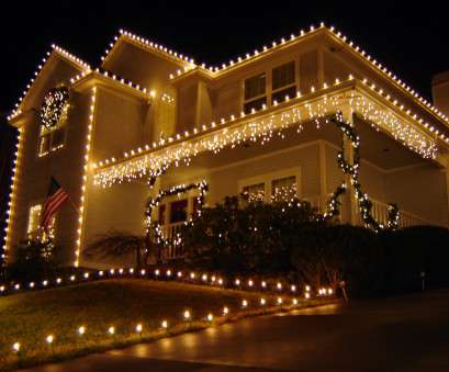 Strange How To Wire Christmas Lights Outside Creative Best Outdoor Wiring Cloud Pimpapsuggs Outletorg