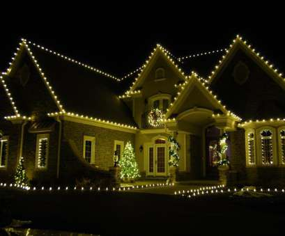how to wire christmas lights outside Tips, Installing Outdoor Holiday Lighting, HGTV How To Wire Christmas Lights Outside Top Tips, Installing Outdoor Holiday Lighting, HGTV Collections
