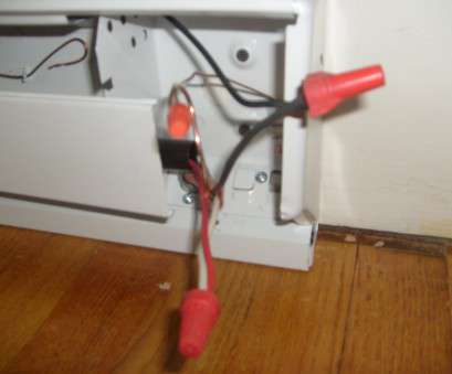 how to wire electric baseboard heater Help Me, It: Installing a baseboard heater, remote thermostat How To Wire Electric Baseboard Heater Most Help Me, It: Installing A Baseboard Heater, Remote Thermostat Images