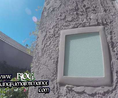 How To Wire Exterior Recessed Lighting Practical How To Replace Change, Exterior Square Recessed Light Fixture Glass Maintenance Repair Video, YouTube Solutions