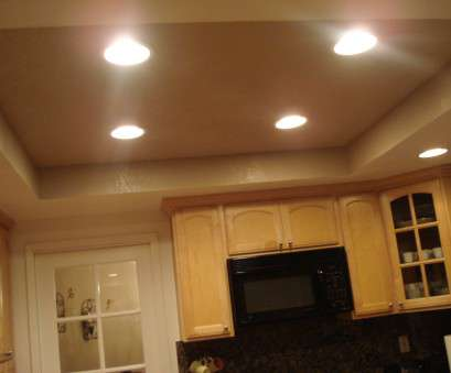 How To Wire Exterior Recessed Lighting Simple ... Install Soffit Lighting Ideas Saveenlarge Exterior Recessed Lilianduval Galleries