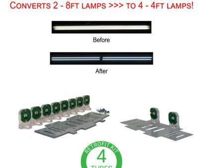 how to wire a 8 foot led light LED T8 Conversion, retrofits, foot fluorescents to, foot, tube lights 17 Top How To Wire, Foot, Light Images