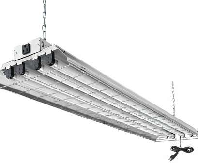 how to wire a 8 foot led light Lithonia Lighting 1242ZG RE 2-Light T8 Strip Fluorescent, Season Shop Light, 4-Feet, Ceiling Pendant Fixtures, Amazon.com How To Wire, Foot, Light Practical Lithonia Lighting 1242ZG RE 2-Light T8 Strip Fluorescent, Season Shop Light, 4-Feet, Ceiling Pendant Fixtures, Amazon.Com Pictures