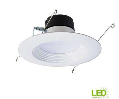 how to wire halo led recessed lights Halo LT 5, and 6, White Integrated, Recessed Ceiling Light Fixture Retrofit Downlight Trim, 90 CRI, 3000K Soft White How To Wire Halo, Recessed Lights Brilliant Halo LT 5, And 6, White Integrated, Recessed Ceiling Light Fixture Retrofit Downlight Trim, 90 CRI, 3000K Soft White Solutions