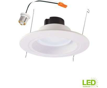 how to wire halo led recessed lights Halo RL 5, and 6, White Integrated, Recessed Retrofit Ceiling Light Fixture at, Lumens, 90 CRI, 4000K Cool White How To Wire Halo, Recessed Lights Top Halo RL 5, And 6, White Integrated, Recessed Retrofit Ceiling Light Fixture At, Lumens, 90 CRI, 4000K Cool White Collections