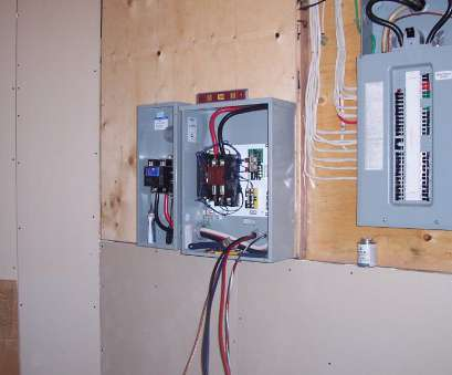 how to wire in a generator transfer switch diagram Installing Automatic Generator Generac Guardian 3 Of 3 Youtube At Transfer Switch Wiring Diagram How To Wire In A Generator Transfer Switch Diagram Best Installing Automatic Generator Generac Guardian 3 Of 3 Youtube At Transfer Switch Wiring Diagram Pictures