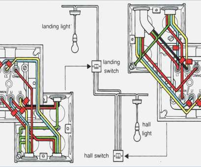 how to wire in a 3 way light switch Wiring Diagram 3, Switch, Lights, Ceiling, And Light O How To Wire In, Way Light Switch Creative Wiring Diagram 3, Switch, Lights, Ceiling, And Light O Solutions