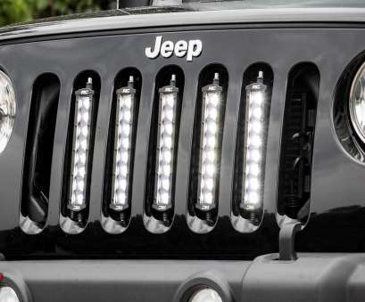 how to wire jk light bar Installing 2007-2017 Jeep Wrangler JK Vertical 8-inch, Light, Grille Mount by Rough Country, YouTube How To Wire Jk Light Bar Perfect Installing 2007-2017 Jeep Wrangler JK Vertical 8-Inch, Light, Grille Mount By Rough Country, YouTube Images