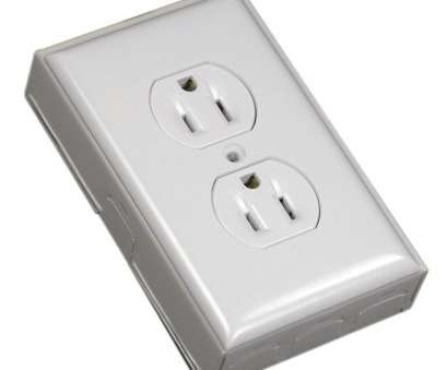 how to wire kitchen electrical outlets Amazon.com: Legrand, Wiremold BW2-D Metal Raceway Outlet Box: Home Improvement How To Wire Kitchen Electrical Outlets Perfect Amazon.Com: Legrand, Wiremold BW2-D Metal Raceway Outlet Box: Home Improvement Solutions