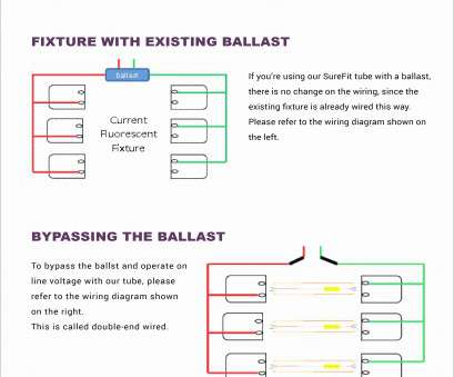 how to wire a 2 light ballast 2-lamp T8 Ballast Wiring Diagram Best Of 2 Lamp T8 Ballast Wiring Diagram Awesome How To Wire, Light Ballast Popular 2-Lamp T8 Ballast Wiring Diagram Best Of 2 Lamp T8 Ballast Wiring Diagram Awesome Ideas
