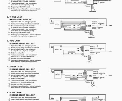 how to wire a 2 light ballast Bodine B100 Wiring 2 Lamp Ballast, Led Mesmerizing S With Emergency Random 2 Emergency Ballast How To Wire, Light Ballast Popular Bodine B100 Wiring 2 Lamp Ballast, Led Mesmerizing S With Emergency Random 2 Emergency Ballast Collections