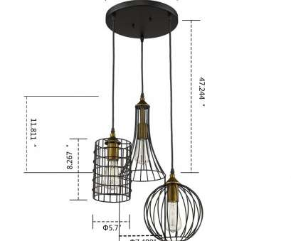 how to wire a 3 light chandelier Antique 3 Lights, Rubbed Bronze Chandelier Wire Cage Lighting Pendant Kitchen How To Wire, Light Chandelier Practical Antique 3 Lights, Rubbed Bronze Chandelier Wire Cage Lighting Pendant Kitchen Galleries