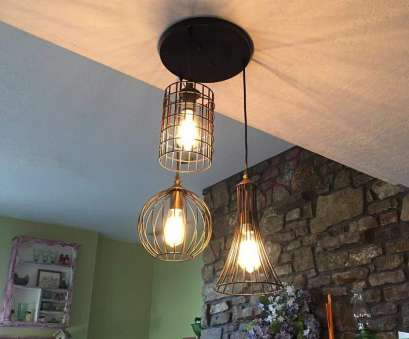how to wire a 3 light chandelier Antique 3-lights, Rubbed Bronze Chandelier with Wire Cage How To Wire, Light Chandelier Nice Antique 3-Lights, Rubbed Bronze Chandelier With Wire Cage Solutions