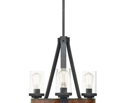 how to wire a 3 light chandelier Kichler Barrington 3-Light Distressed Black, Wood Rustic Clear Glass Candle Chandelier How To Wire, Light Chandelier New Kichler Barrington 3-Light Distressed Black, Wood Rustic Clear Glass Candle Chandelier Collections