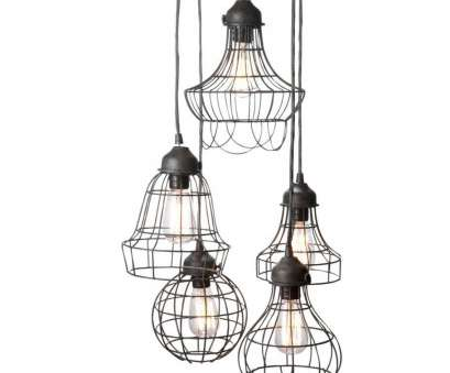 how to wire a 5 light fixture Wire Five Pendant lamp with Edison bulbs by Pottery Barn, Design by -Free shipping to worldwide! How To Wire, Light Fixture Cleaver Wire Five Pendant Lamp With Edison Bulbs By Pottery Barn, Design By -Free Shipping To Worldwide! Pictures