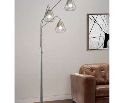 how to wire a 3 light floor lamp Shop HomeGlam Midtown Brushed Metal, Marble Wire Shade 3-light Wire Dimmable, Dimmable Arch Floor Lamp, Free Shipping Today, Overstock.com How To Wire, Light Floor Lamp Best Shop HomeGlam Midtown Brushed Metal, Marble Wire Shade 3-Light Wire Dimmable, Dimmable Arch Floor Lamp, Free Shipping Today, Overstock.Com Galleries