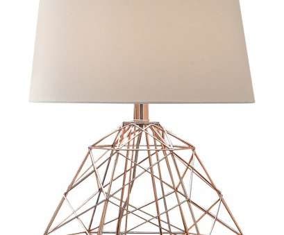 how to wire a 2 light lamp Copper Wire Table Lamp How To Wire, Light Lamp Practical Copper Wire Table Lamp Pictures