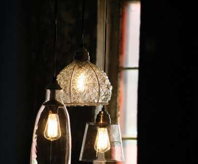 how to wire a 4 light lamp pendant lamp, wire & glass shade How To Wire, Light Lamp Professional Pendant Lamp, Wire & Glass Shade Pictures