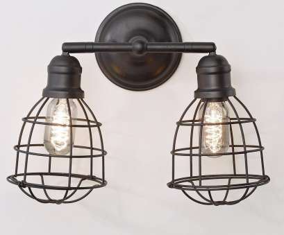 how to wire a 2 light lamp Wire Cage Adjustable Sconce, Light, Shades of Light How To Wire, Light Lamp Simple Wire Cage Adjustable Sconce, Light, Shades Of Light Solutions