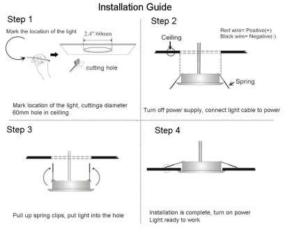 how to wire multiple led recessed lights Recessed Ceiling, Lights, Van Conversion, FarOutRide How To Wire Multiple, Recessed Lights Most Recessed Ceiling, Lights, Van Conversion, FarOutRide Pictures