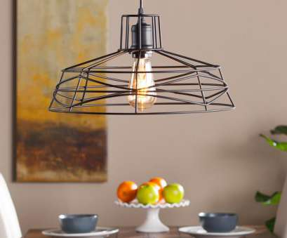 how to wire pendant lights over island Hester 3-Light Matte Black Twisted Rope Pendant Lamp-HD88258, The How To Wire Pendant Lights Over Island Creative Hester 3-Light Matte Black Twisted Rope Pendant Lamp-HD88258, The Photos