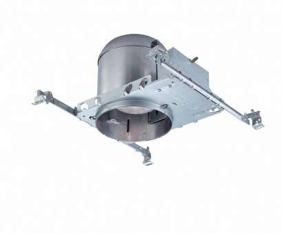 how to run wire for recessed lighting Commercial Electric 6, White Recessed Lighting Housings and How To, Wire, Recessed Lighting New Commercial Electric 6, White Recessed Lighting Housings And Ideas
