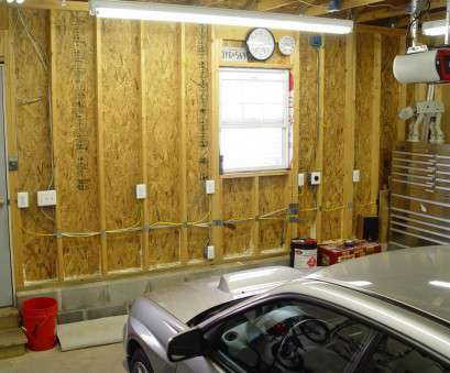 how to wire recessed lighting in garage Installing, Lights In Garage, Garage Designs How To Wire Recessed Lighting In Garage Perfect Installing, Lights In Garage, Garage Designs Collections