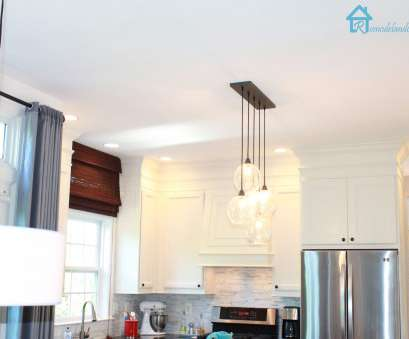 how to wire recessed lights in kitchen Thinking about installing recessed lights?, Remodelando la Casa How To Wire Recessed Lights In Kitchen Professional Thinking About Installing Recessed Lights?, Remodelando La Casa Solutions