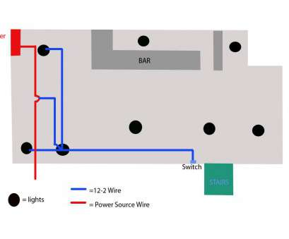 how to wire recessed lights with 2 switches Help Wiring 3 Recessed Lights Electrical, Chatroom Home Inside Diagrams Lighting How To Wire Recessed Lights With 2 Switches Most Help Wiring 3 Recessed Lights Electrical, Chatroom Home Inside Diagrams Lighting Images