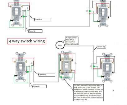 how to wire recessed lights with 2 switches wiring diagram, 2 lights,  switch save