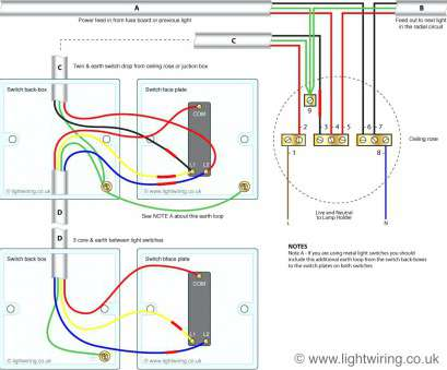 how to wire recessed lights with 2 switches Wiring Diagram Recessed Lighting Series 2, Switch Light, Throughout, Lights How To Wire Recessed Lights With 2 Switches Cleaver Wiring Diagram Recessed Lighting Series 2, Switch Light, Throughout, Lights Photos