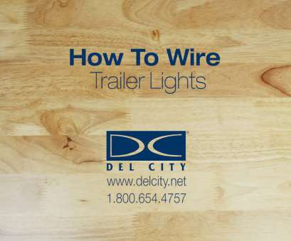 how to wire trailer lights youtube How To Wire Trailer Lights 12 Professional How To Wire Trailer Lights Youtube Pictures