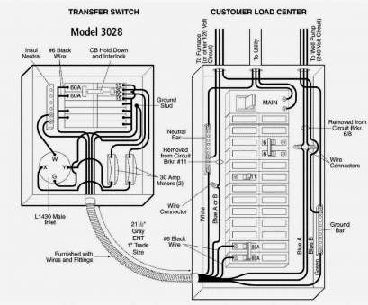 how to wire up a generator transfer switch Reliance Generator Transfer Switch Wiring Diagram, Wiring Diagram 18 Simple How To Wire Up A Generator Transfer Switch Ideas