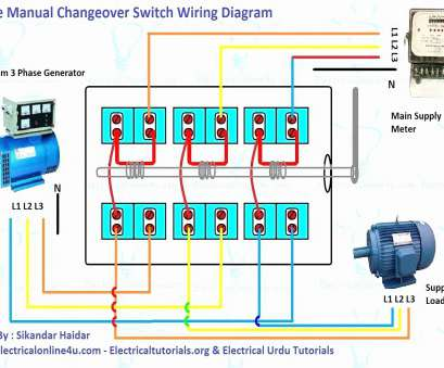 how to wire up a generator transfer switch Generator Transfer Switch Wiring Diagram, Fantastic Wiring Diagram How To Wire Up A Generator Transfer Switch Fantastic Generator Transfer Switch Wiring Diagram, Fantastic Wiring Diagram Solutions
