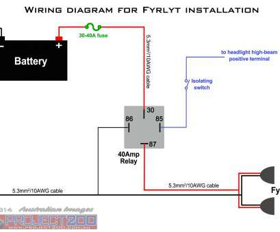how to wire up a kitchen light 12v driving light wiring diagram schematic diagrams dimmer wire diagram landcruiser, and, to wire How To Wire Up A Kitchen Light Best 12V Driving Light Wiring Diagram Schematic Diagrams Dimmer Wire Diagram Landcruiser, And, To Wire Galleries